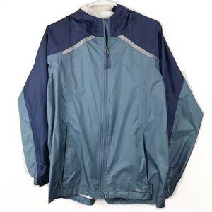 LL Bean Trail Model Rain Jacket